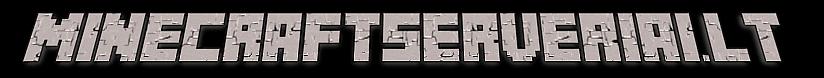 Minecraftserveriai.lt